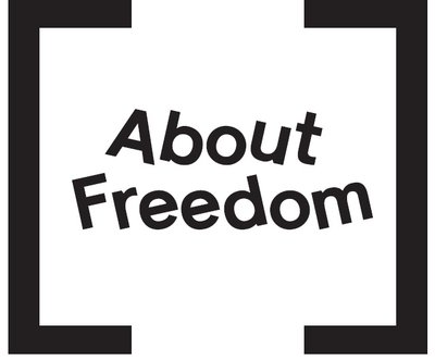 About Freedom - Freedom you pass on
